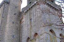 Église Sainte-Radegonde de Sainte-Radegonde -