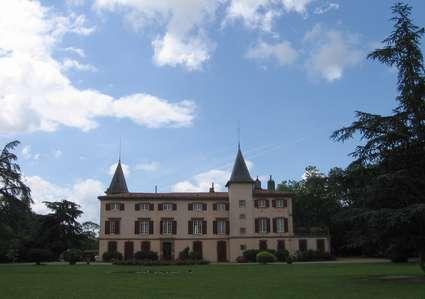 Château du Mirail (Toulouse)