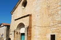 Église Saint-André de Bernis -