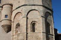 Chapelle Saint-Hippolyte de Loupian -