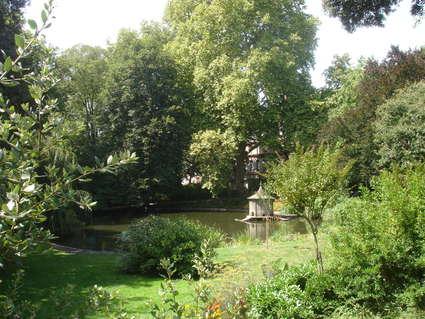 Jardin Royal (Toulouse)