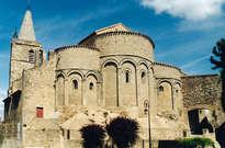 Église Saint-Jean l'Évangéliste d'Ouveillan -
