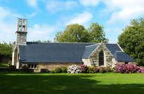 Chapelle Saint-Philibert de Lanvern -