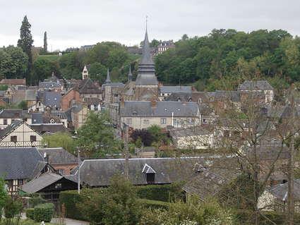 Broglie (Eure)