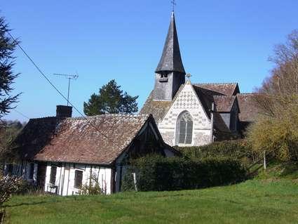 Champignolles (Eure)