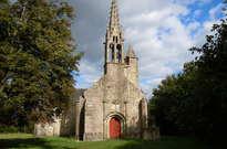 Chapelle Saint-Nicolas de Priziac -