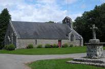 Chapelle de Locmaria de Ploemel -