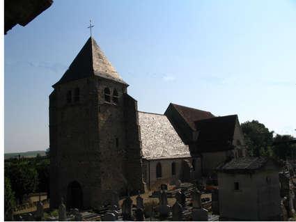 Avant-lès-Marcilly