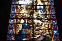 Église Saint-Denis de Toury -