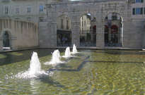 Fontaine Chaude -