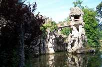 Parc de Majolan -
