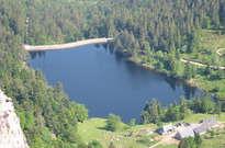 Lac des Truites -