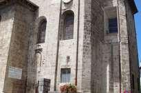 Église Saint-Vincent de Ciboure -