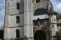 Église Saint-Euverte d'Orléans -