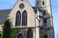 Église Saint-Jean de Dijon -