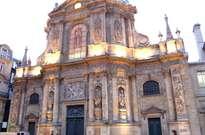 Église Notre-Dame de Bordeaux -