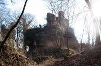Château du Petit-Geroldseck -