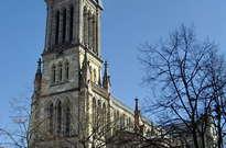 Église Saint-Étienne de Mulhouse -