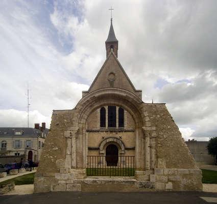 Église Sainte-Foy de Chartres