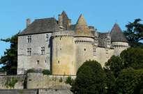 Château de Fénelon -