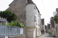 Preuilly-sur-Claise -