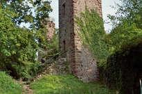 Château de Greifenstein -