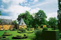 Jardins du Manoir d'Eyrignac -