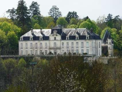 Château de Vaugoubert