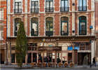 Theater Hotel Leuven-centrum