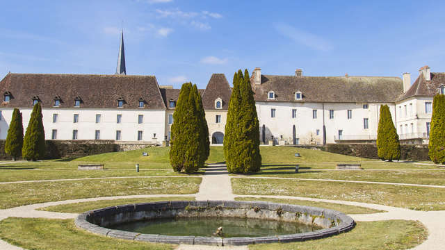 Chateau de Gilly - CG chateau recadre