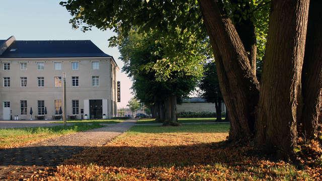 The Lodge Vilvoorde