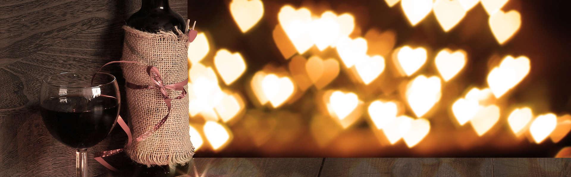 Saint Valentin gourmande à Clermont-Ferrand