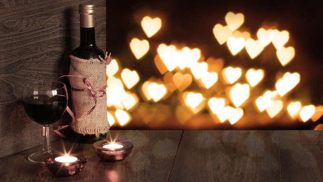 Novotel Suites Clermont Ferrand Polydome - wineromantic