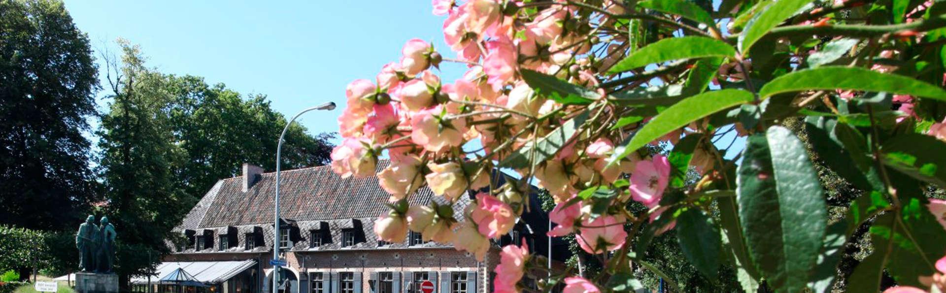 Week-end de charme dans la région de Louvain