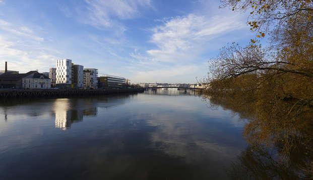 L Abreuvoir - Nantes