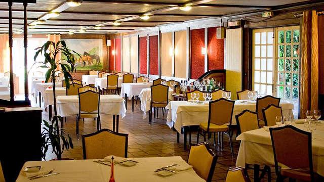 L Abreuvoir - Restaurant