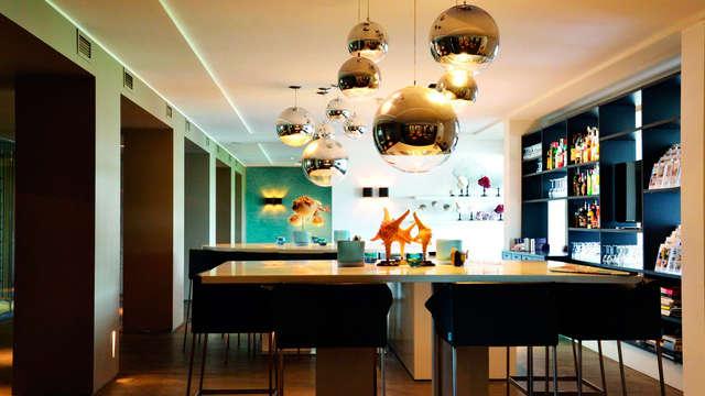 Fletcher Hotel-Restaurant Elzenduin