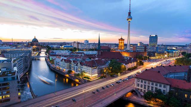 Beleef de echte Berlijnse ervaring (vanaf 2 nachten)