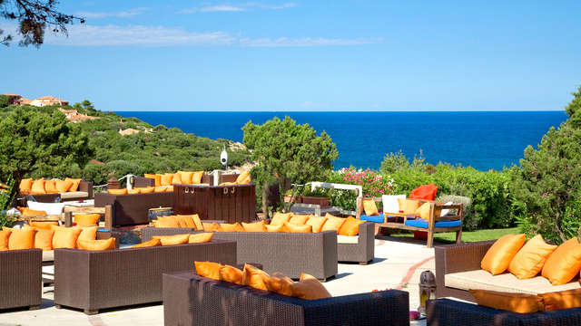 Soggiorno a Porto Cervo tra spiagge caraibiche e mare cristallino