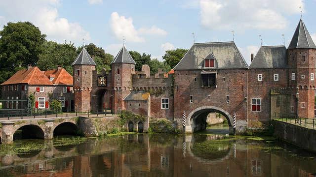 Charme en natuur op de Utrechtse Heuvelrug