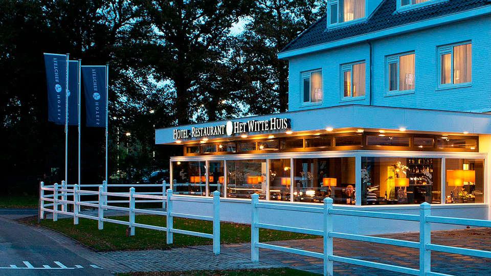 Fletcher Hotel-Restaurant het Witte Huis - EDIT_front.jpg