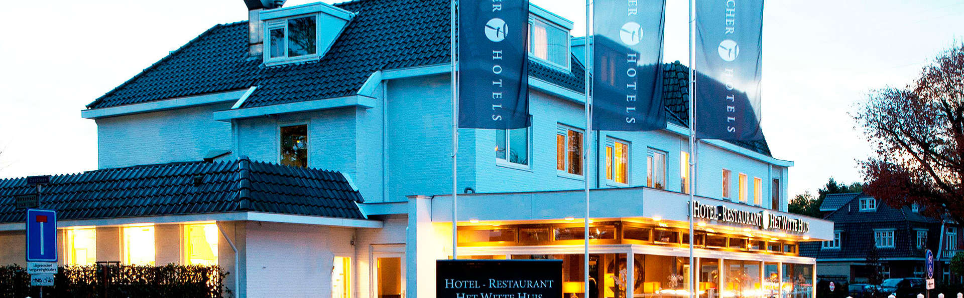 Fletcher Hotel-Restaurant het Witte Huis - EDIT_front1.jpg