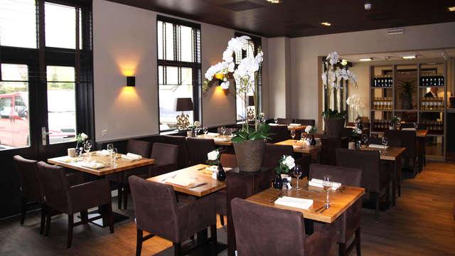Fletcher Hotel-Restaurant Het Veluwse Bos