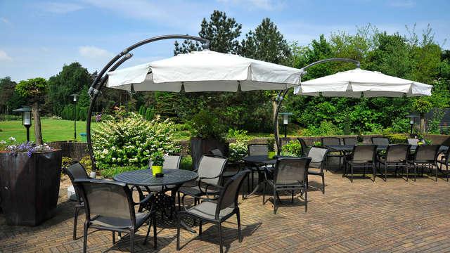 Fletcher Hotel-Restaurant Doorwerth-Arnhem