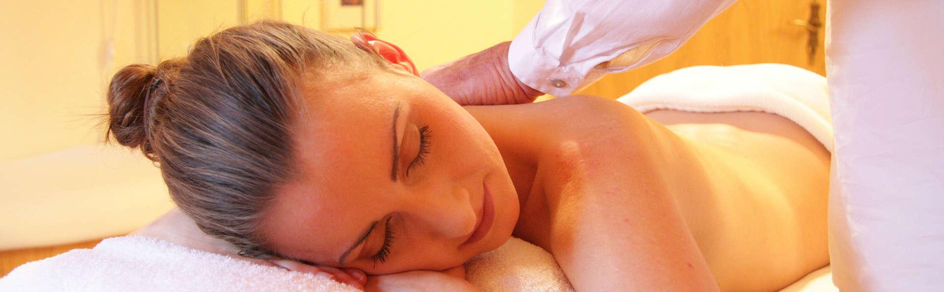 Week-end détente avec massage près de Doñana
