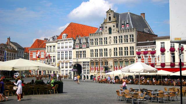 Verwen jezelf met een ontspannend uitje aan de Noord-Hollandse kust