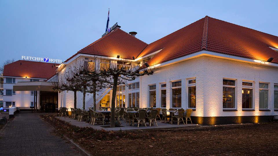 Fletcher Hotel-Restaurant 's-Hertogenbosch - EDIT_Exterior.jpg