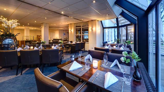 Fletcher Hotel-Restaurant s-Hertogenbosch