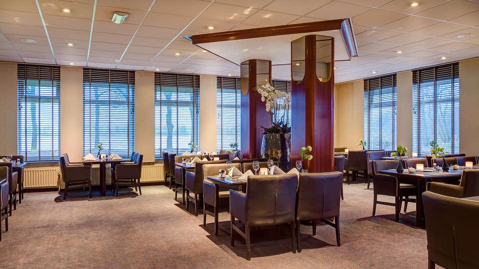 Fletcher Hotel-Restaurant 's-Hertogenbosch - EDIT_Restaurant4.jpg