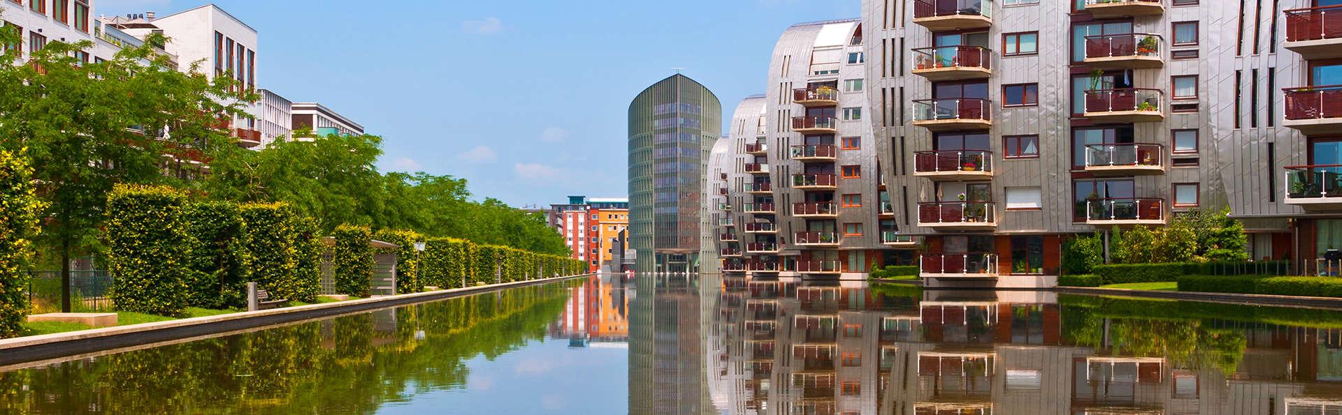 Verken Den Bosch en zijn omgeving op de fiets (vanaf 2 nachten)